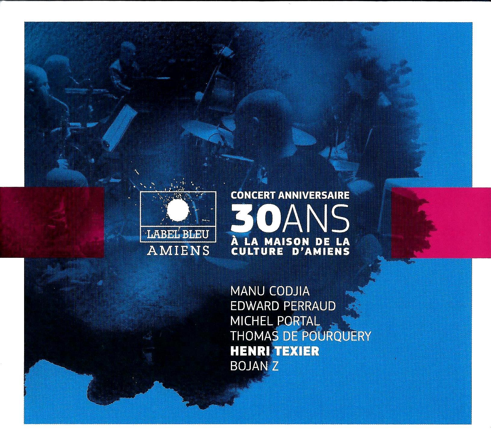 Concert Anniversaire 30 Ans Paris Move