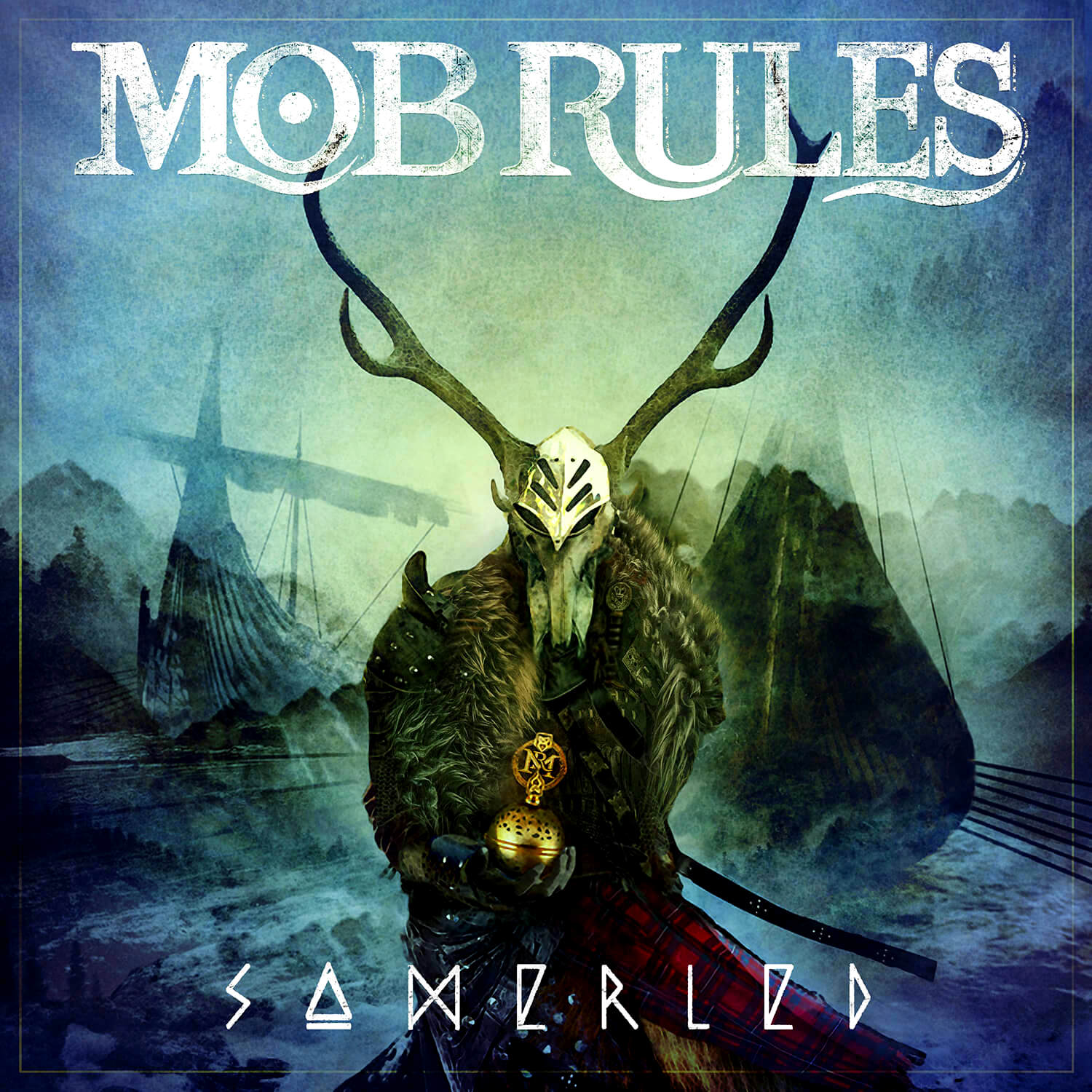Mob Rules New Digital Single For Quot Somerled Quot Paris Move