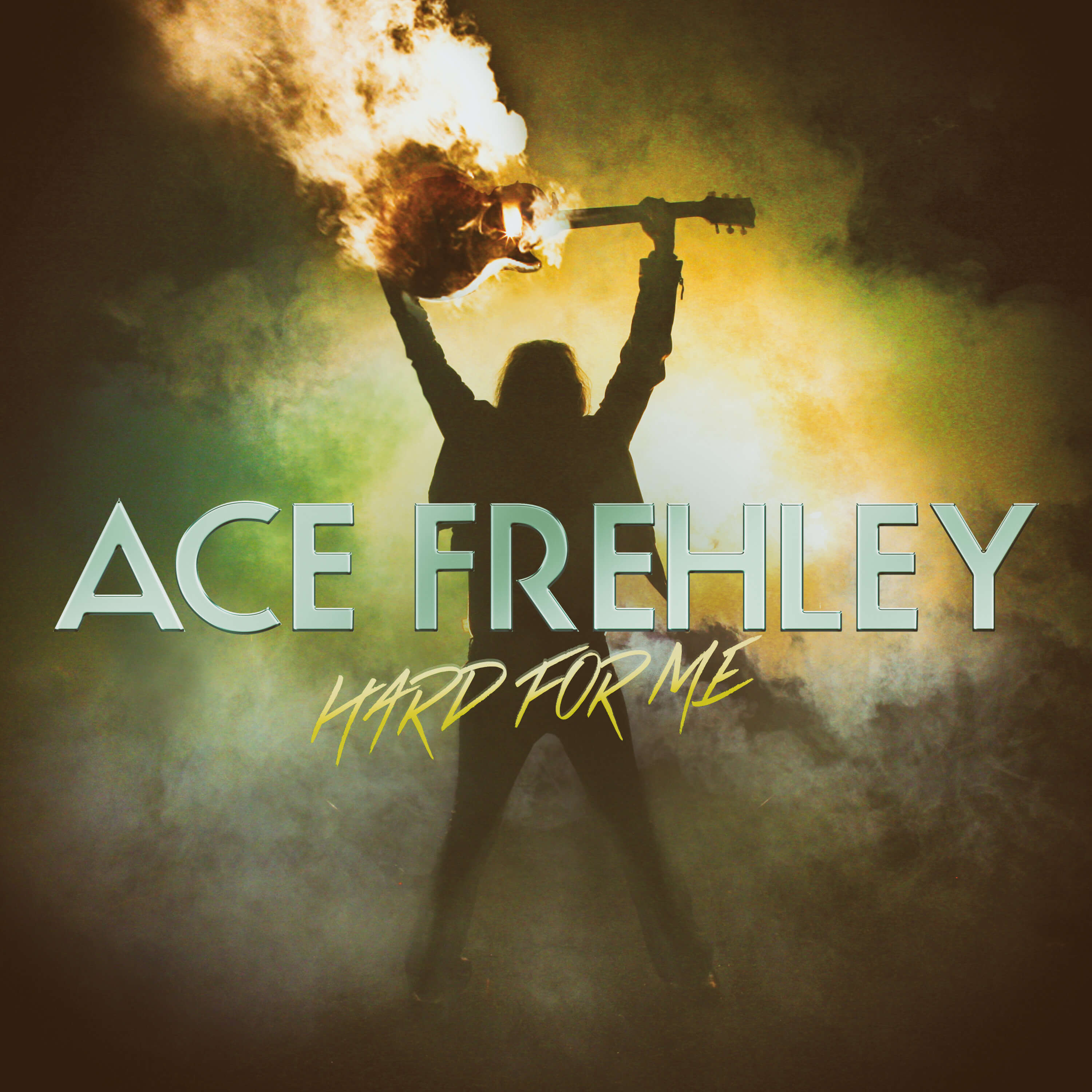 ACE FREHLEY : New single
