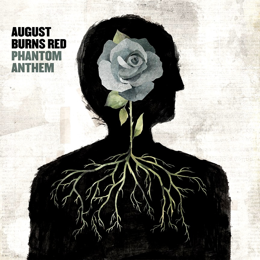 """Phantom Sessions Ep August Burns Red: AUGUST BURNS RED: Video """"The Frost"""""""