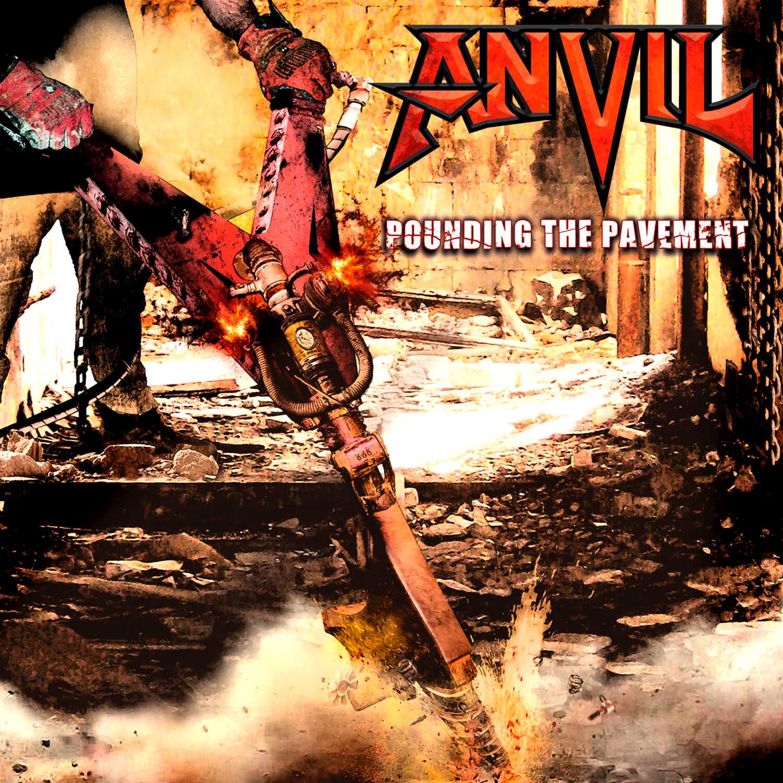 ANVIL: