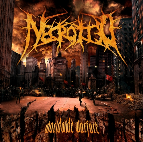 Necrotted :