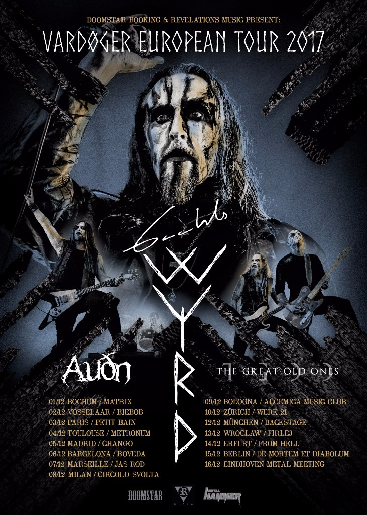 AUDN About To Embark On European Tour