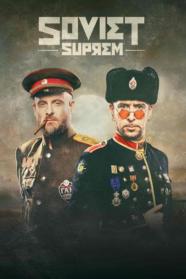soviet suprem