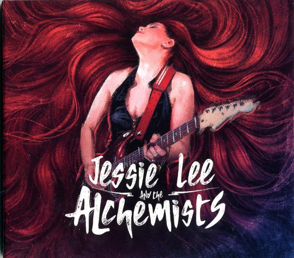 """Résultat de recherche d'images pour """"jessie lee and the alchemists cd"""""""