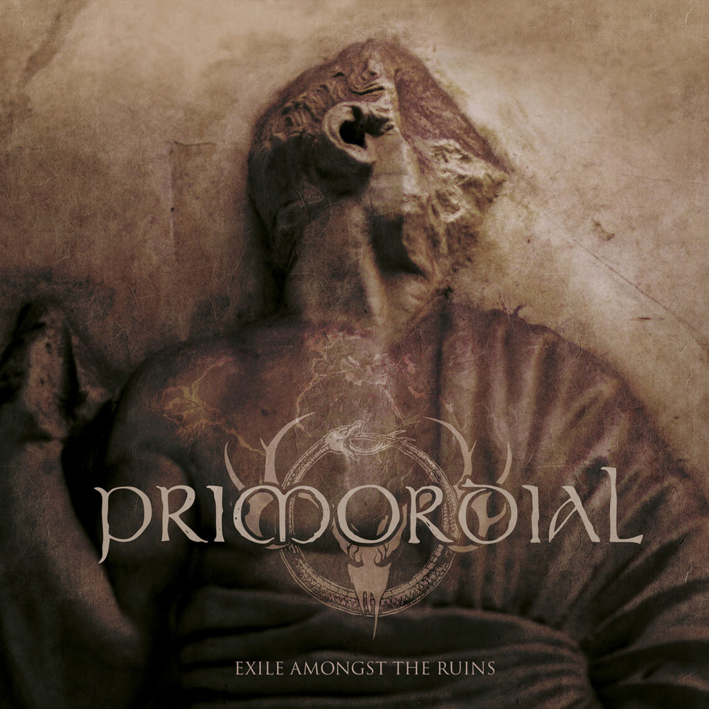 Primordial enters charts worldwide with new album - Paris Move