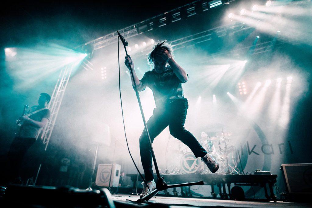 Enter Shikari 2 Live Records European Tour With 2 Dates