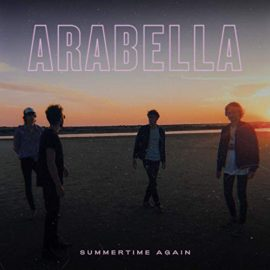 ARABELLA - Summertime Again