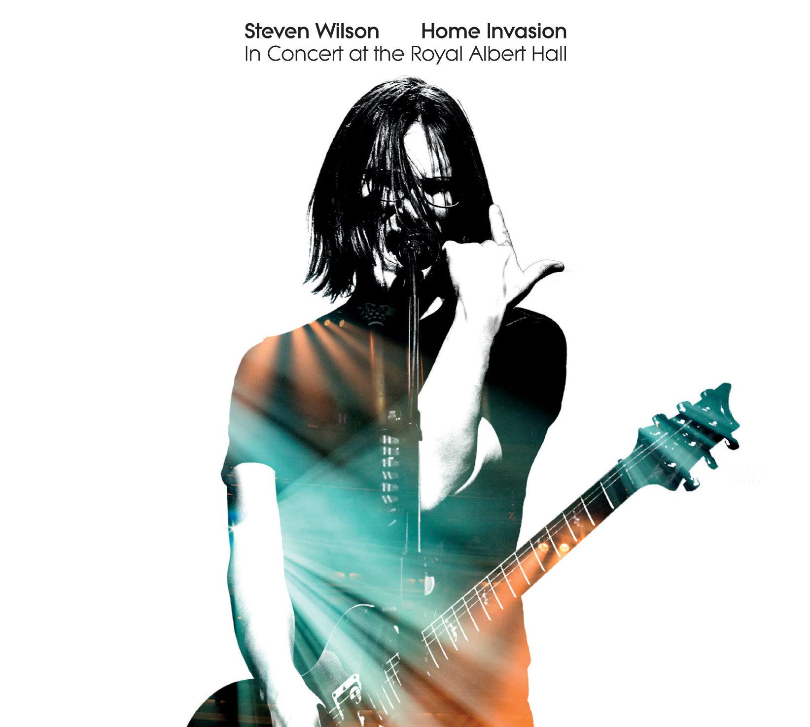 STEVEN WILSON - Home Invasion