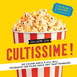CULTISSIME ! (auteur: Guillaume Evin)