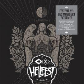 HELLFEST (auteur: Lelo Jimmy Batista)