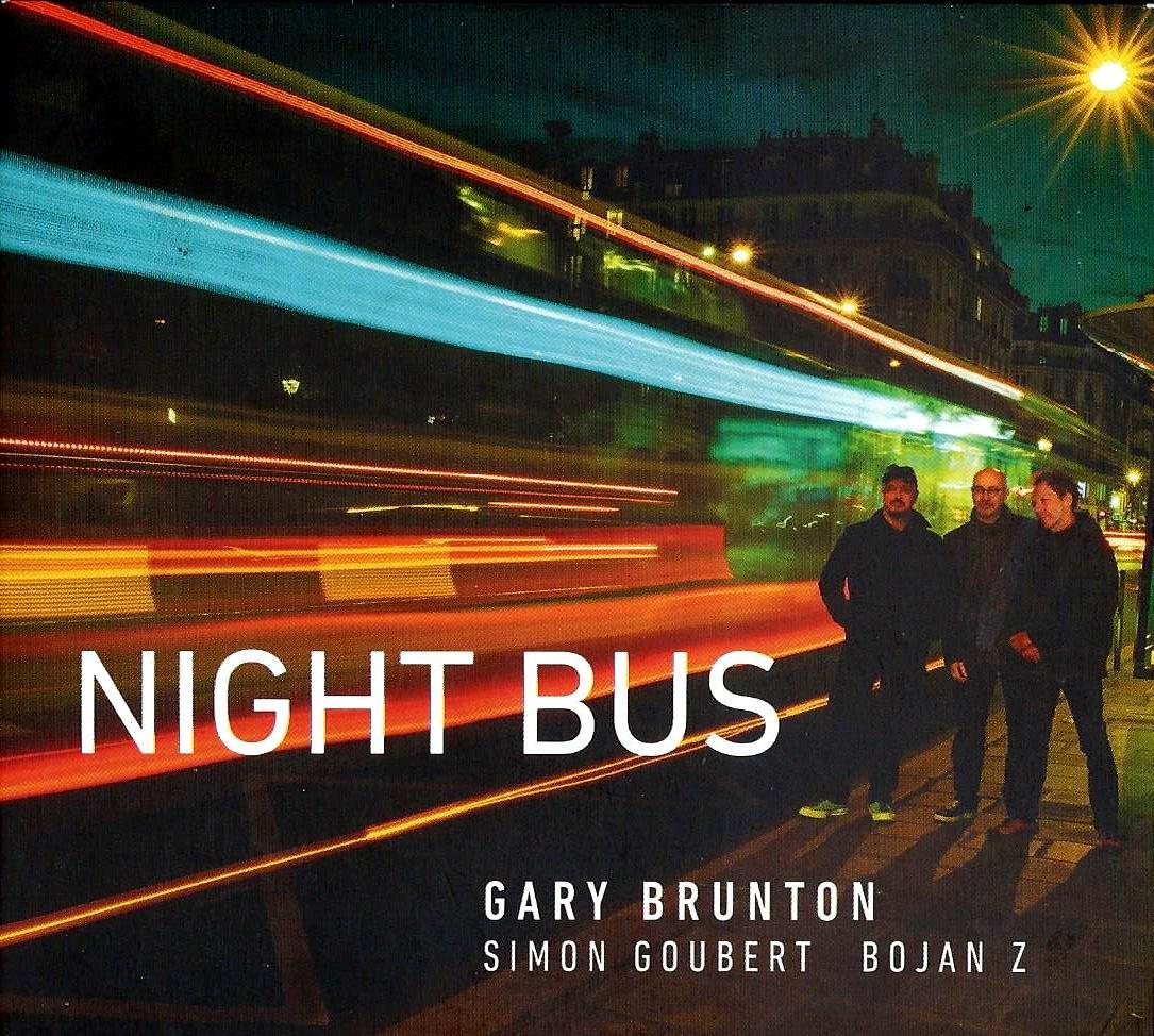 Gary Brunton