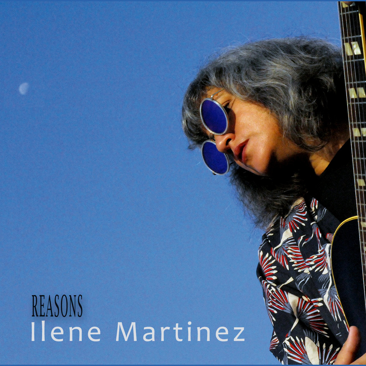 Ilene Martinez