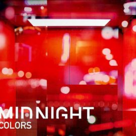 ARNAUD FOURNIER - Midnight Colors