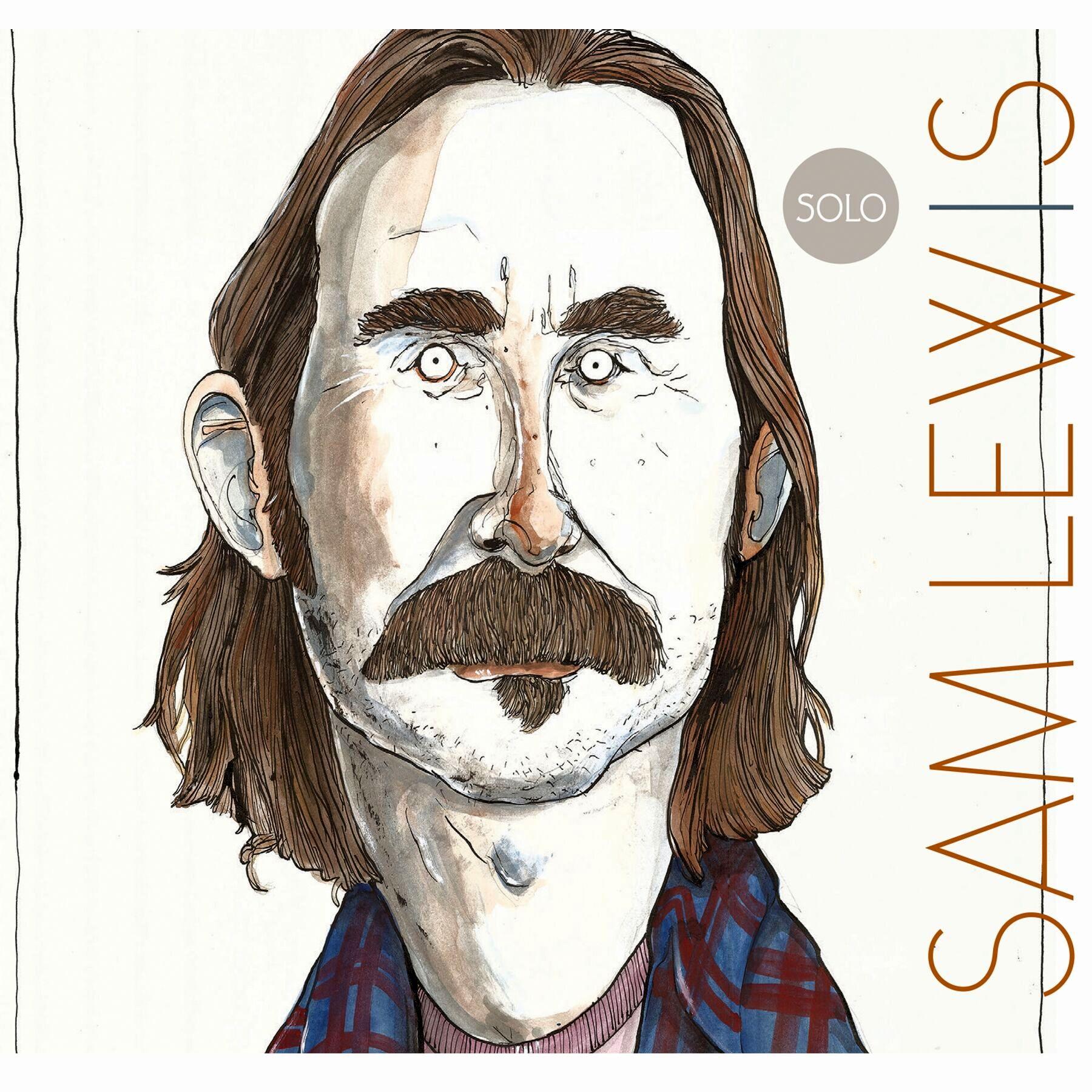 SAM LEWIS - Solo