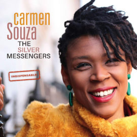 Carmen Souza – The Silver Messenger