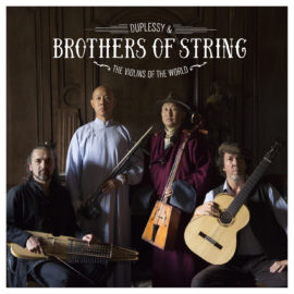 DUPLESSY & BROTHERS OF STRING