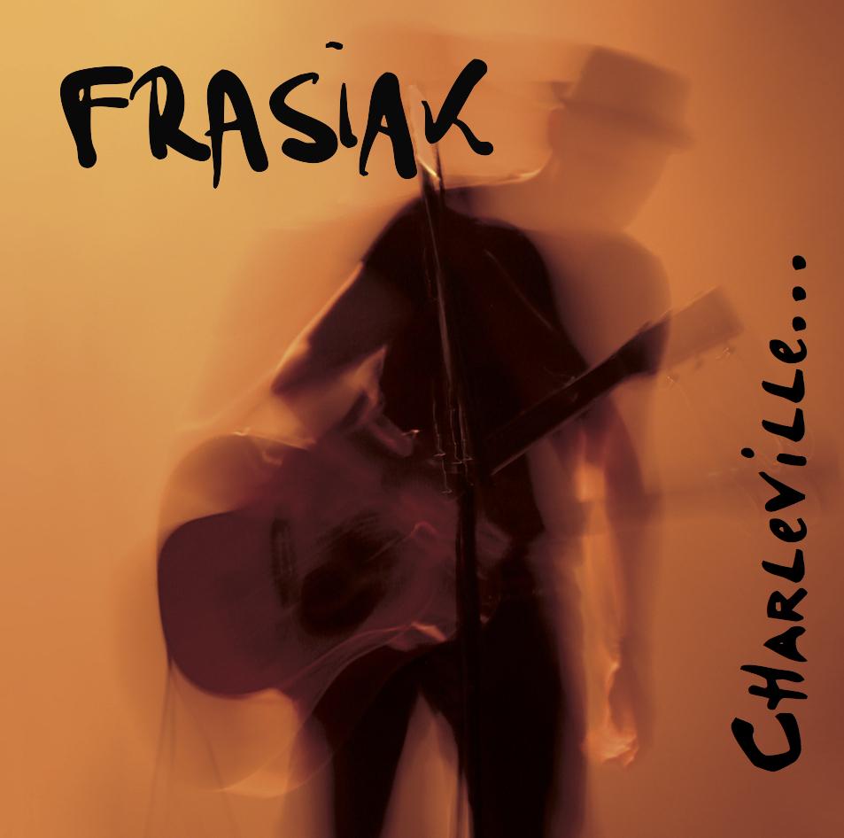 FRASIAK - Charleville
