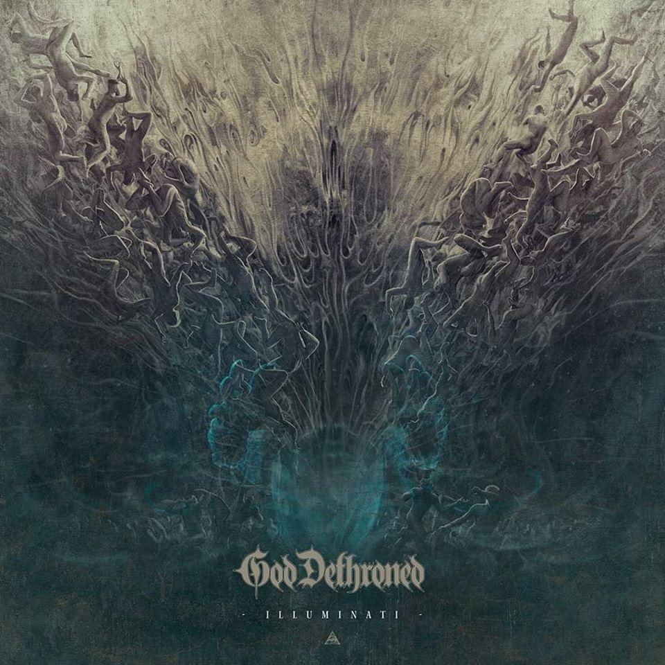 God Dethroned (6)