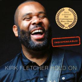 Kirk Fletcher – Hold On