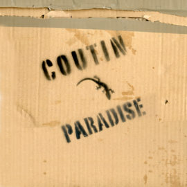PATRICK COUTIN - Coutin Paradise