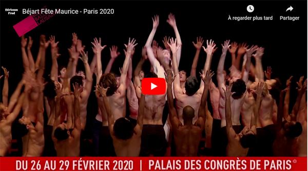 Béjart Ballet Lausanne (2)