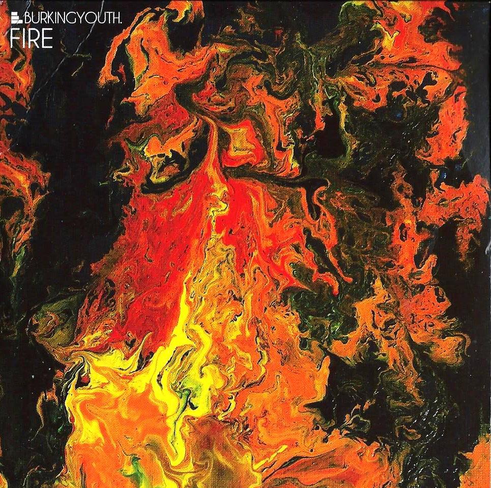 BURKINGYOUTH - Fire