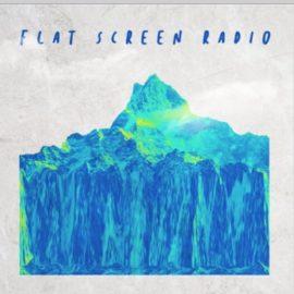 FLAT SCREEN RADIO - Up !