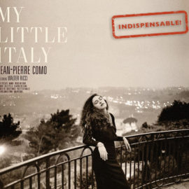 Jean-Pierre Como – My Little Italy