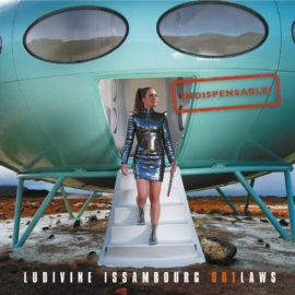 Ludivine Issambourg – Outlaws