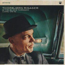 Thorbjørn Risager Thorbjorn - THORBJORN RISAGER OO-001