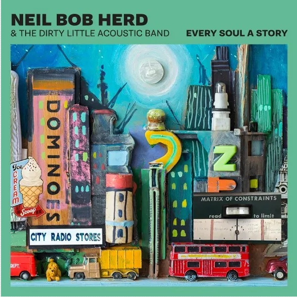 NEIL BOB HERD & The Dirty Little Acoustic Band