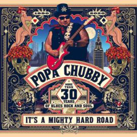 blues-rock POPA CHUBBY