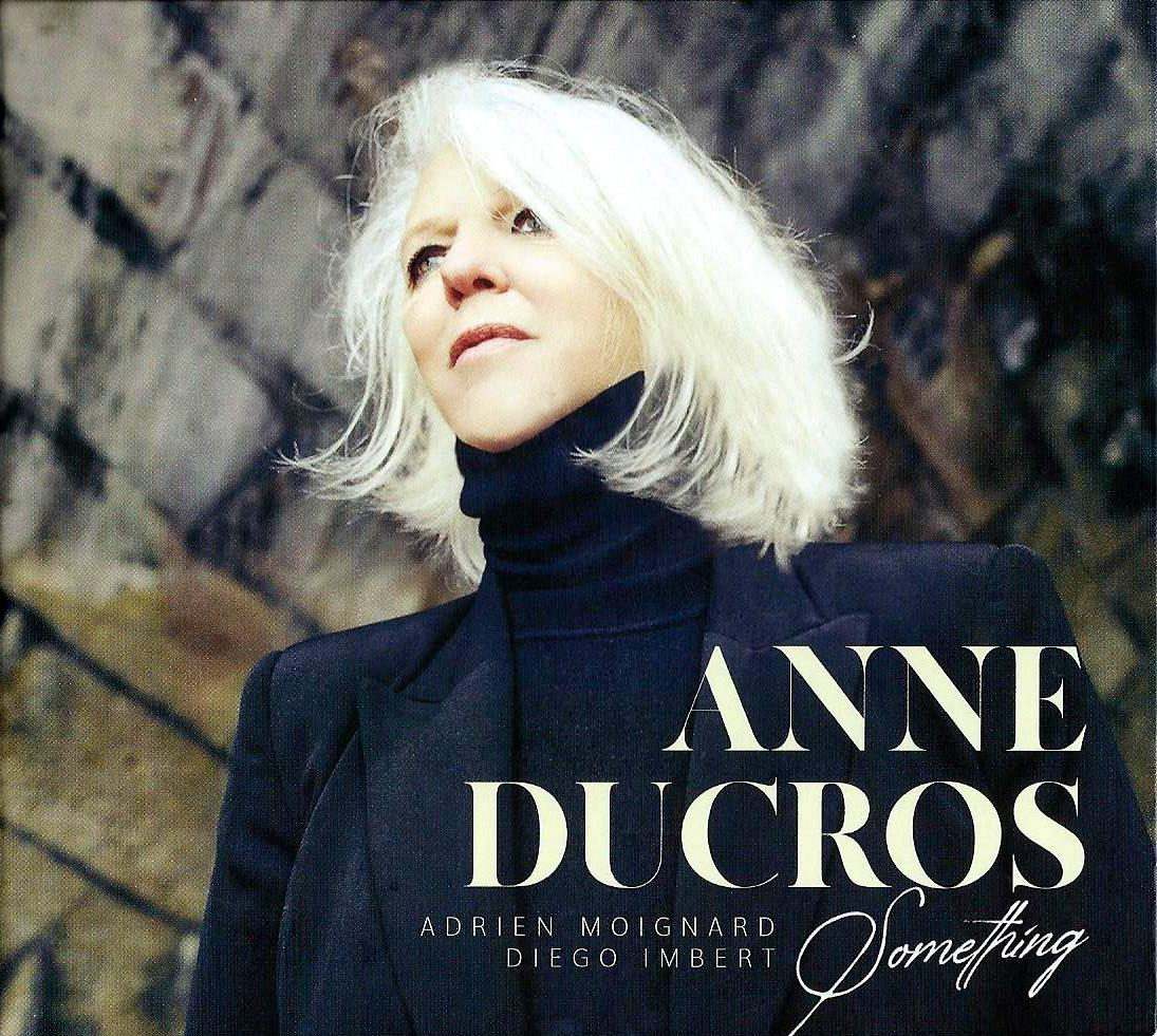 Anne DUCROS - Something