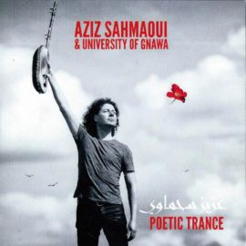 AZIZ SAHMAOUI &, University of Gnawa