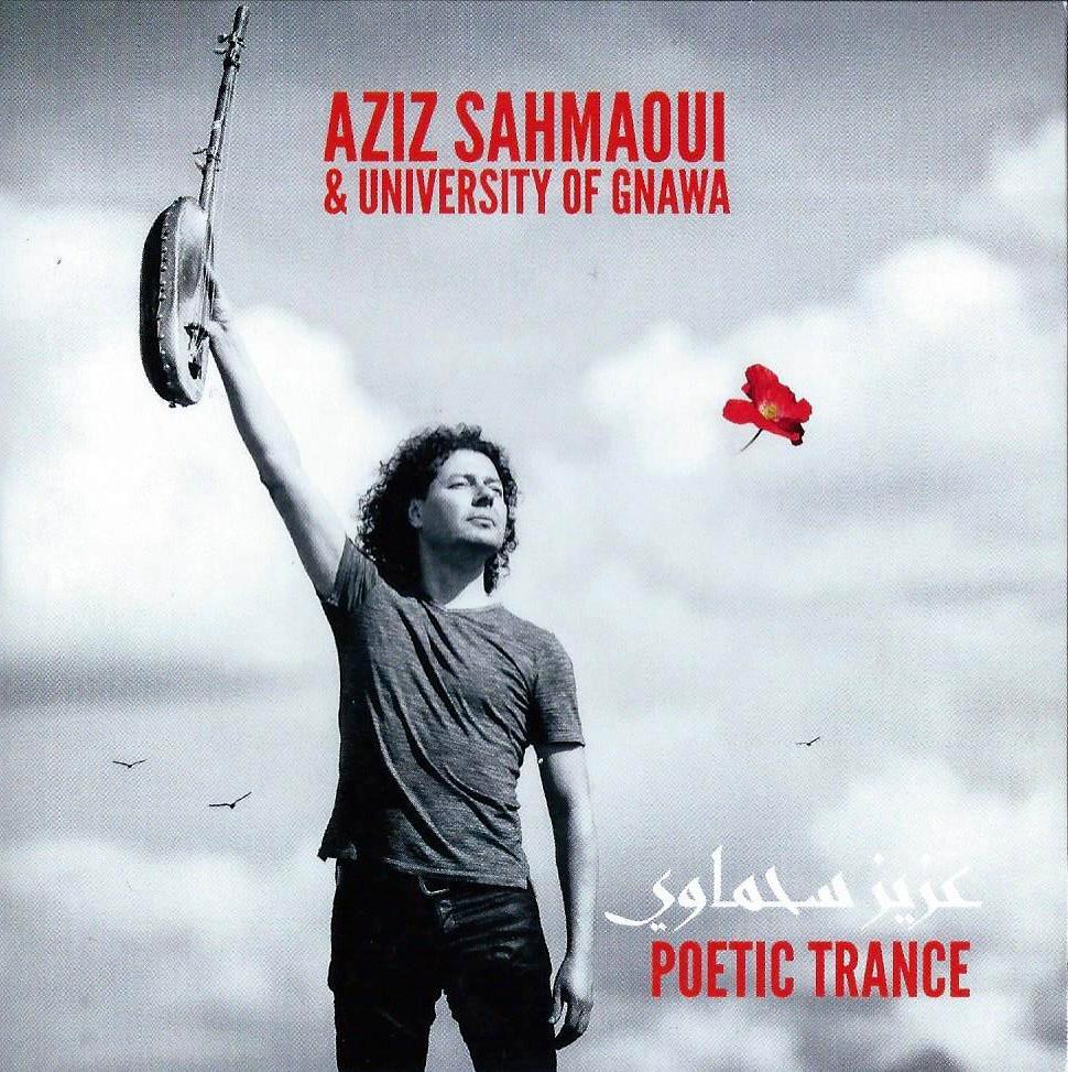 AZIZ SAHMAOUI &, University of Gnawa