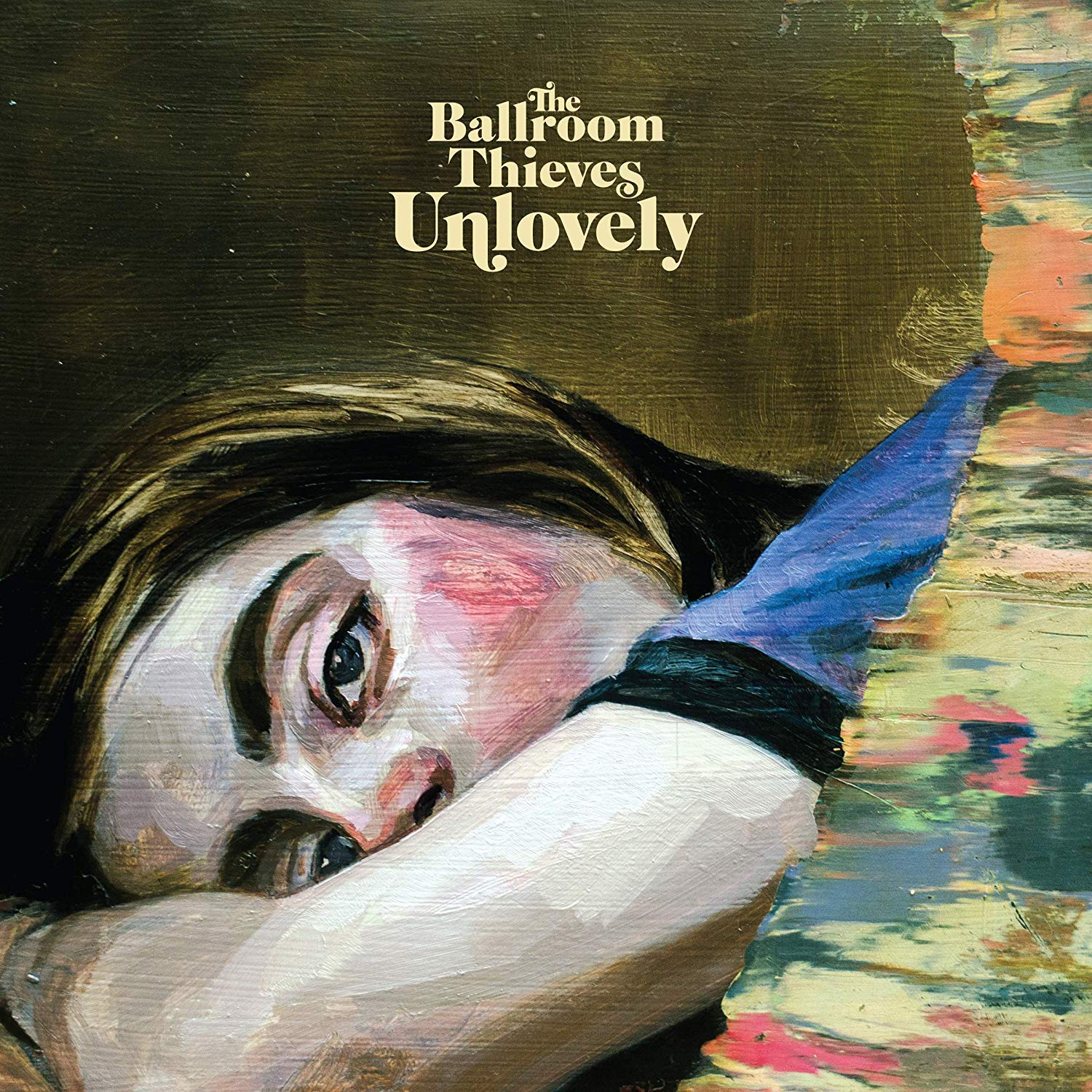 THE BALLROOM THIEVES - Unlovely