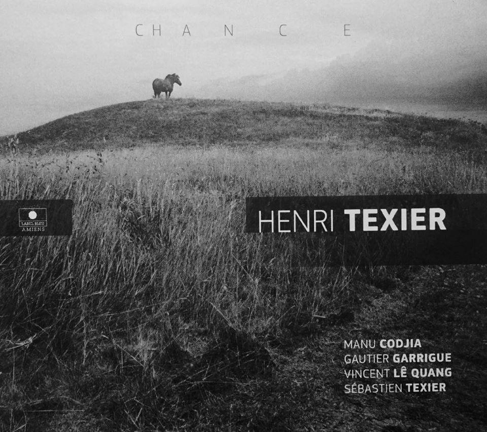 Henri Texier – Chance