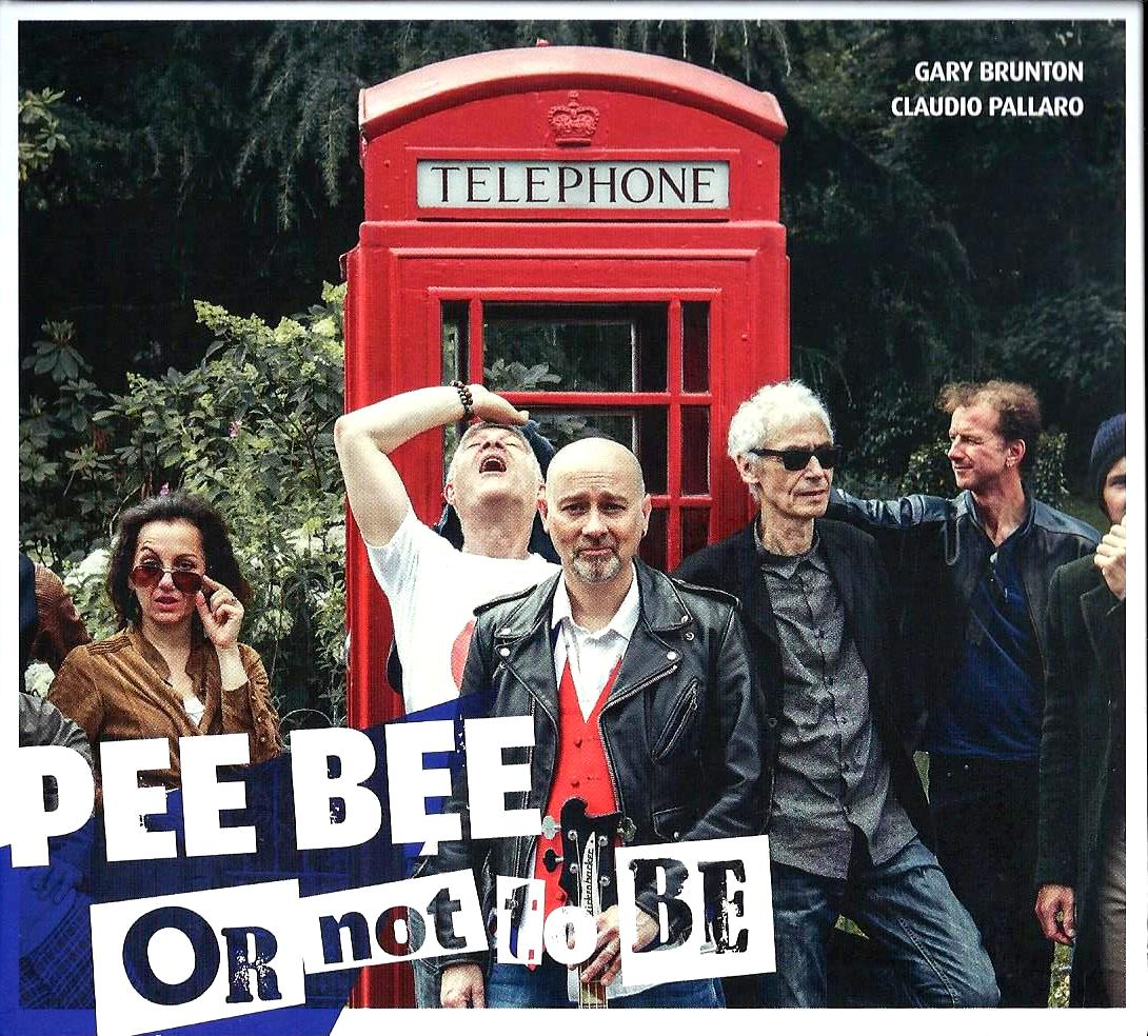 PEE BEE - Pee Bee Or not to Be