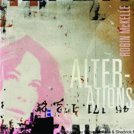 Robin McKelle album Alterations