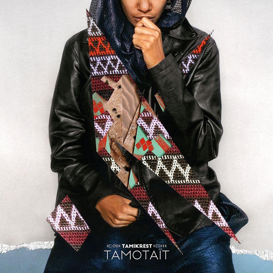 TAMIKREST - Tamotaït