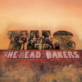 The HeadShakers (10)