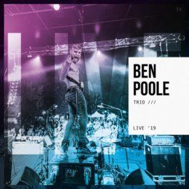 BEN POOLE TRIO - Live 19