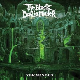 THE BLACK DAHLIA MURDER (1)