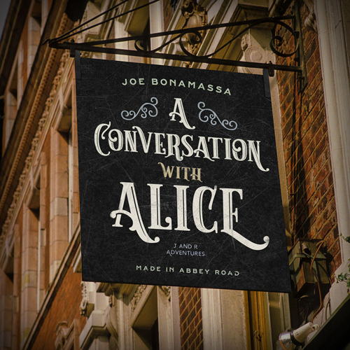 Conversation with Alice