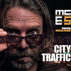 Manu Carré – Electric 5 – City Traffic