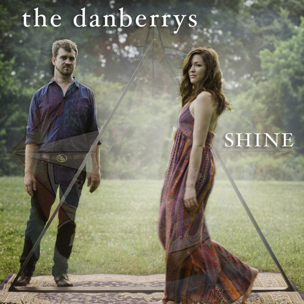 DANBERRYS - Shine