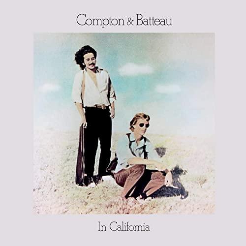 COMPTON & BATTEAU - In California