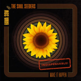 Hawa Sow & The Soul Seeders – Make It Happen