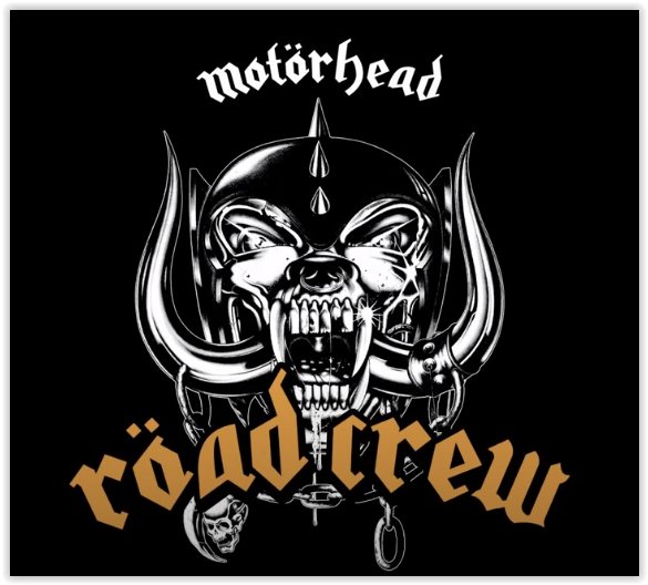 WeAreTheRoadCrew